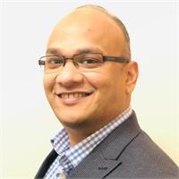 Rammohan Pokkanasseri's profile image