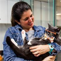 Amy Davila Sanchez's profile image