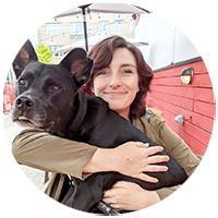 Eliza Torres's profile image
