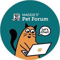 Maddie's Pet Forum Admin's profile image