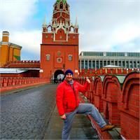Aleksandr Lysakov's profile image