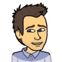 Marshall Berg's profile image