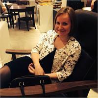 Julia Abramova's profile image