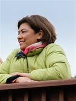 Sandra McPherson's profile image