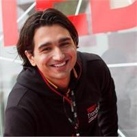 Bahador Najafiazar's profile image